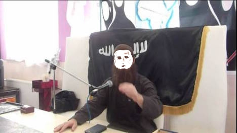 Custody extended for Islamic hate preacher