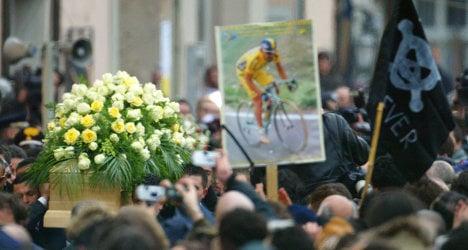 'No evidence Pantani was murdered': prosecutor