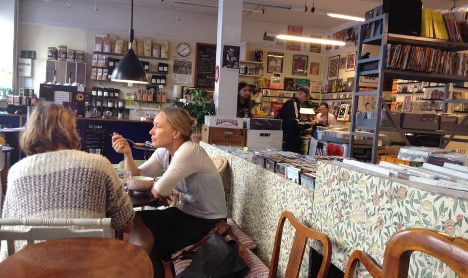 Five tasty cheap eats in Sweden's Gothenburg