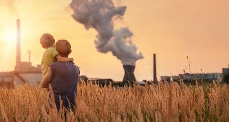 Austria slips in climate change rankings