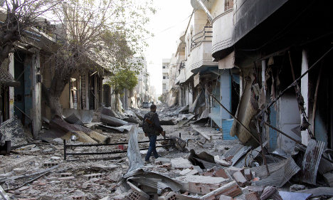 Sweden investigates returning Isis fighters