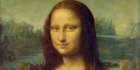 'Mona Lisa was a slave from China': historian
