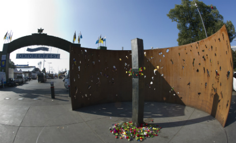 Prosecutors open new file on Oktoberfest attack