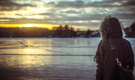 Eight things to do when it gets dark in Umeå