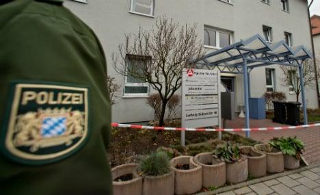 Man dead after stabbing at Bavarian Jobcenter