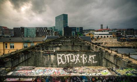 Aarhus to get Danish version of High Line Park