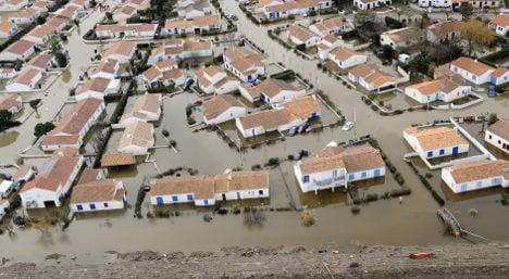 French mayor jailed over floods that left 29 dead