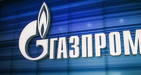 Gazprom brokers half billion credit line