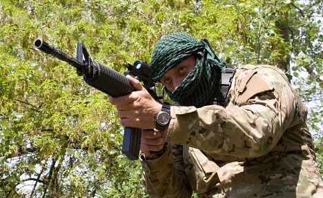 PST underestimate number of terror fighters from Norway