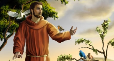 Saint Francis order in 'grave' trouble over fraud