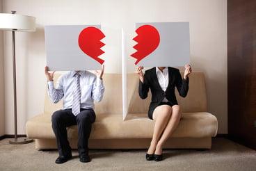 Divorce rate surges in Spain