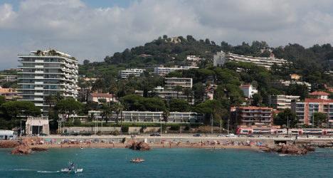 Riviera murder: British pensioner gets 30 years
