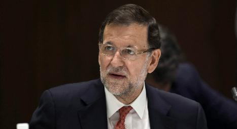 Rajoy promises fresh economic reforms
