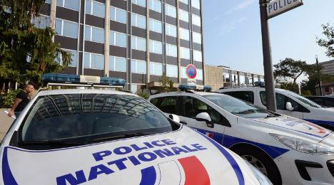 'Anti-Semitic' rape and robbery shocks France