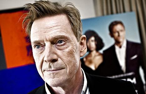 Danish actor to take third turn as Bond villain