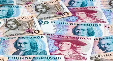 Sweden ranked fifth in global tax burden report