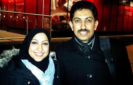 Danish activist sentenced in Bahrain