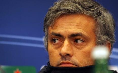 Chelsea not interested in Ødegaard: Mourinho