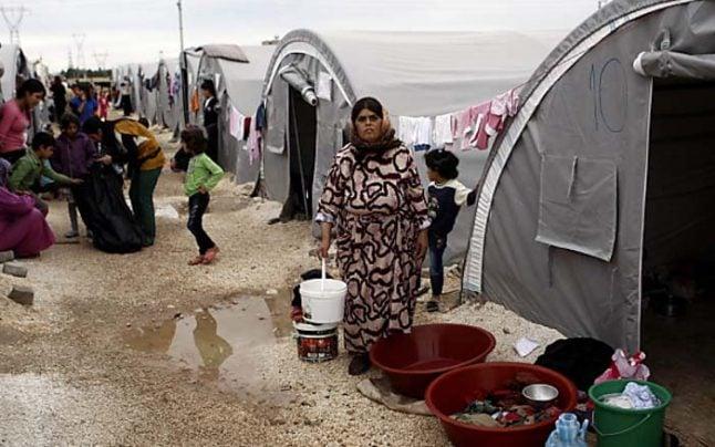 Austria 'could do more' to help refugees