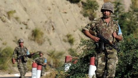 Beheaded Frenchman found in Algeria