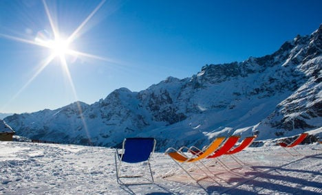 Italy braces itself for an 'early summer'