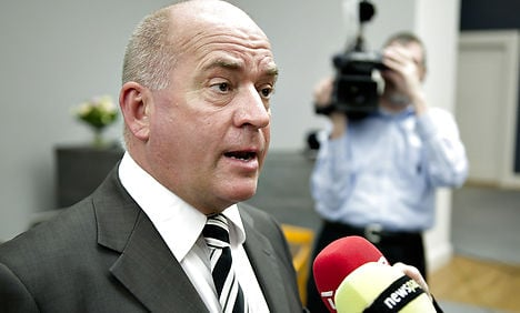 One in eight Danes wants a party to the right of DF