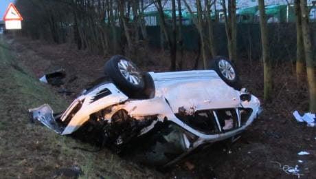 Wolfsburg midfielder killed in car crash