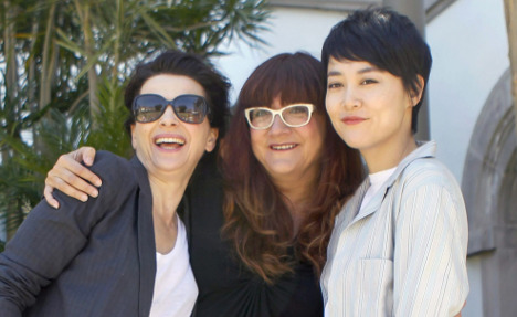 Spanish director to open Berlin film festival