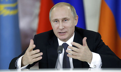 Denmark: EU should stay the course on Russia