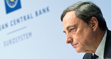 ECB announces economy boost