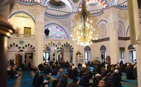 Let's officialize Muslim community: Berlin SPD