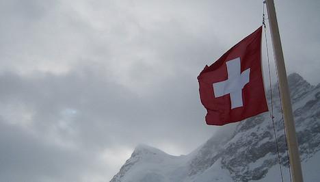 A portrait of modern Switzerland in ten stats