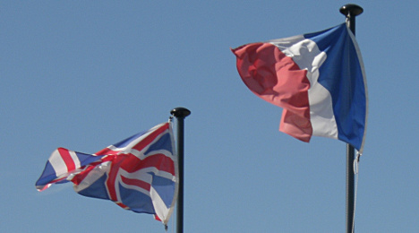 UK leapfrogs France in world wealth rankings