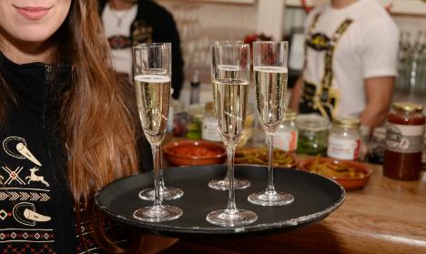 Italian bubbly producers enjoy bumper New Year