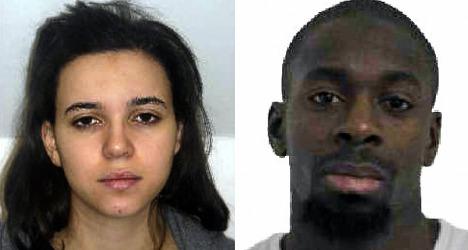 Judge to investigate terrorist's trip to Madrid