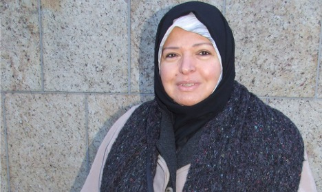Swedish Muslims react to new Charlie Hebdo