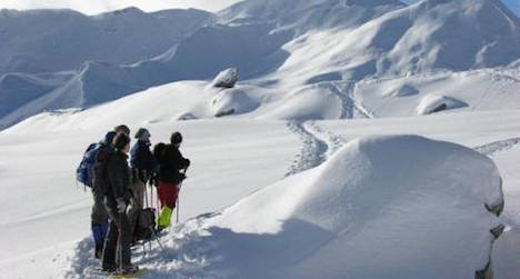 Second deadly avalanche claims life of Italian skier