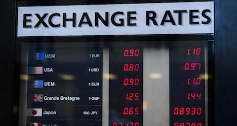 Swiss economy to avoid recession: economists