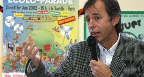 Charlie Hebdo writer was son of Spanish parents