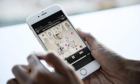 Sweden's Ericsson in showdown with Apple