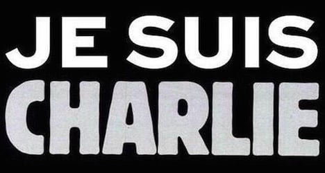 Charlie Hebdo killings spark Swiss rallies
