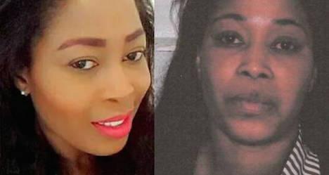 Ghanaian-Austrian's eight year drug sentence