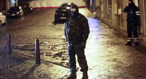 Belgian terror suspect may be in Spain: report