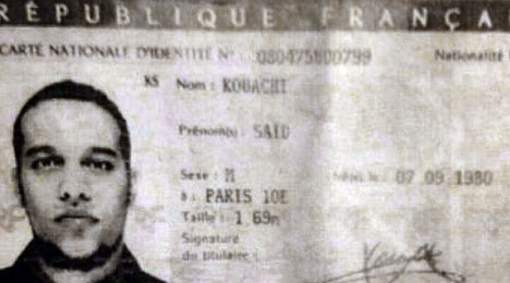 Did French police take their eyes off jihadists?