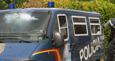 New police protocol targets 'Arab people'