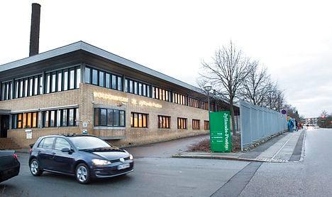Jyllands-Posten ups security after Paris attack