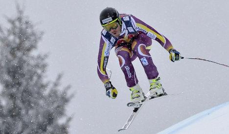 Norway's Jansrud takes Kitzbühel downhill crown