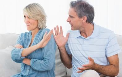 Avoiding harmful patterns in relationships