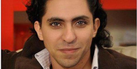 Austria threatens Saudi IGO over flogged blogger