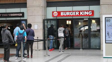 French tweeter's Burger King challenge backfires